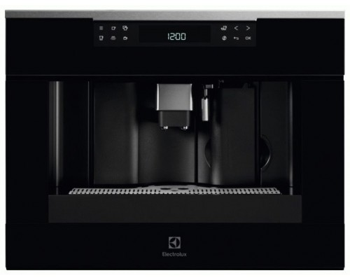 Встраиваемая кофемашина Electrolux KBC 65 X