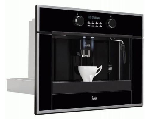 Встраиваемая кофемашина Teka CLC 855 GM SS INOX