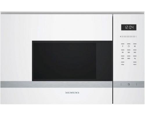Встраиваемая микроволновая печь Siemens BF 525 LMW0