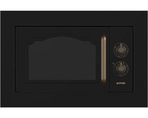 Встраиваемая микроволновая печь Gorenje BM 235 CLB