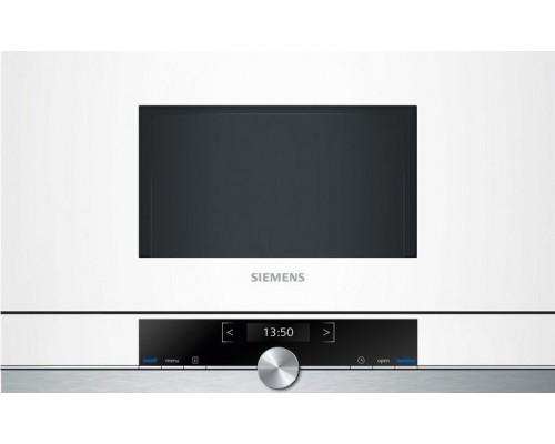 Встраиваемая микроволновая печь Siemens BF 634 LGW1
