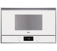 Встраиваемая микроволновая печь Teka ML 822 BIS L White