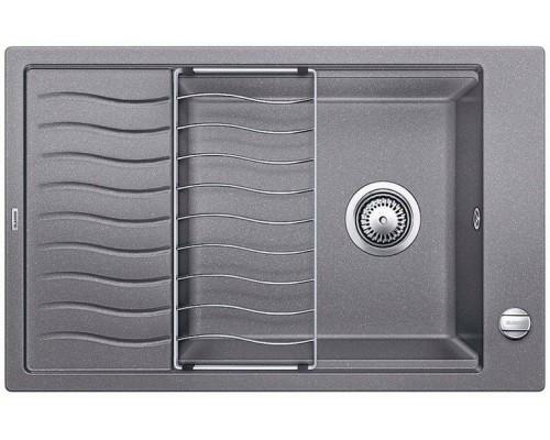 Кухонная Мойка Blanco Elon XL 6S алюметаллик (524836)