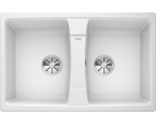 Кухонная Мойка Blanco Lexa 8 белый (524964)