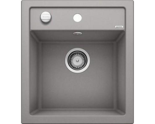 Кухонная Мойка Blanco Dalago 45 - алюметаллик (517157)