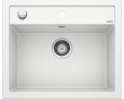 Кухонная мойка Blanco Dalago 6 - белый (514199)
