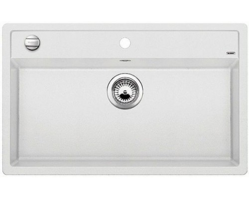 Кухонная мойка Blanco Dalago 8 - белый (516633)