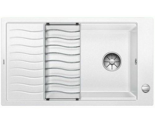 Кухонная Мойка Blanco Elon XL 8S белый (524864)