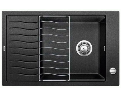 Кухонная Мойка Blanco Elon XL 6S антрацит (524834)