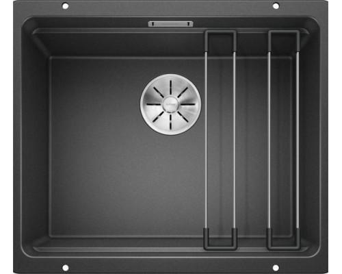 Кухонная Мойка Blanco Etagon 500-U антрацит (522227)