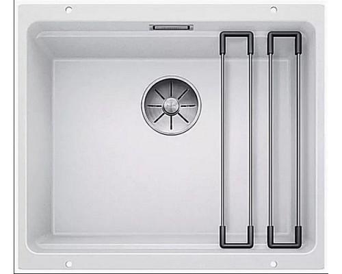 Кухонная Мойка Blanco Etagon 500-U белый (522231)