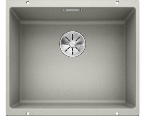 Кухонная Мойка Blanco Subline 500-U жемчужный (523435)