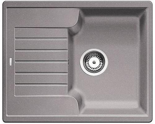 Кухонная Мойка Blanco Zia 40 S - алюметаллик (516919)