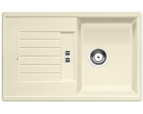 Кухонная мойка Blanco Zia 45 S - жасмин (514727)