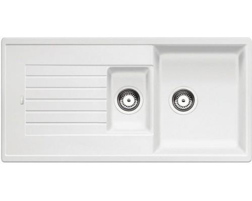 Кухонная Мойка Blanco Zia 6 S - белый (514742)