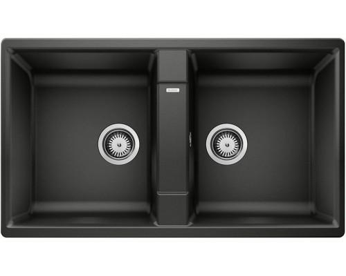 Кухонная Мойка Blanco Zia 9 черный (526029)