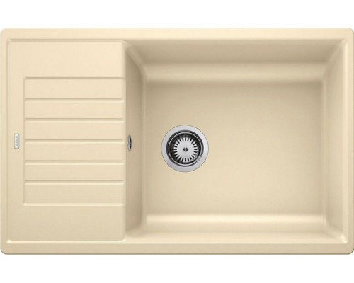 Кухонная Мойка Blanco Zia XL 6 S compact - шампань (523279)