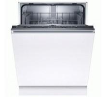 Встраиваемая посудомоечная машина Bosch SMV 25B X02R