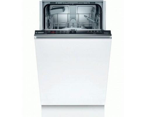 Встраиваемая посудомоечная машина Bosch SPV 2IK X1CR