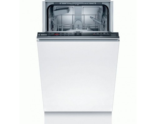 Встраиваемая посудомоечная машина Bosch SPV 2IK X2BR