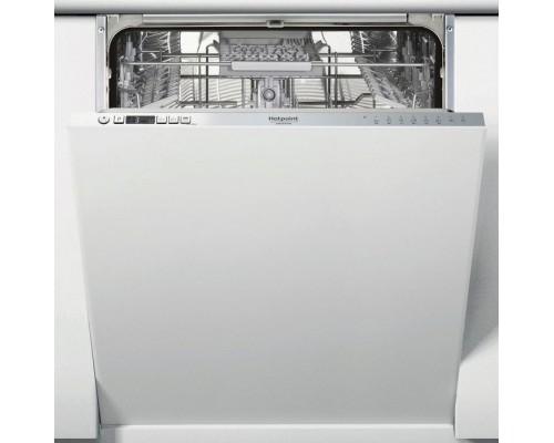 Встраиваемая посудомоечная машина Hotpoint-Ariston HIC 3B19C