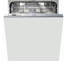 Встраиваемая посудомоечная машина Hotpoint-Ariston HIC 3C26C