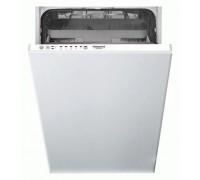 Встраиваемая посудомоечная машина Hotpoint-Ariston HSIE 2B0 C