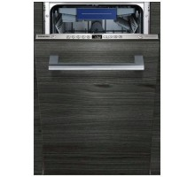 Встраиваемая посудомойка Siemens SR 655 X60MR