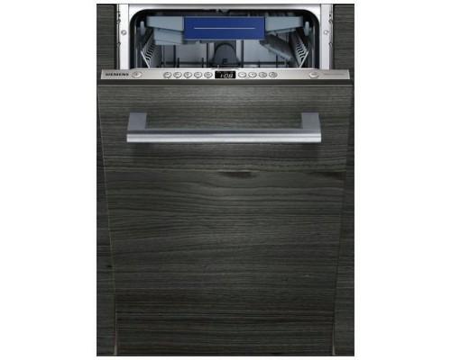 Встраиваемая посудомоечная машина Siemens SR 655 X60MR