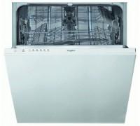 Встраиваемая посудомойка Whirlpool WIE 2B19