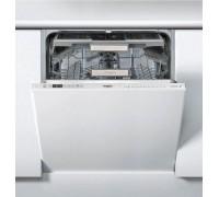 Встраиваемая посудомойка Whirlpool WIO 3033 DLG
