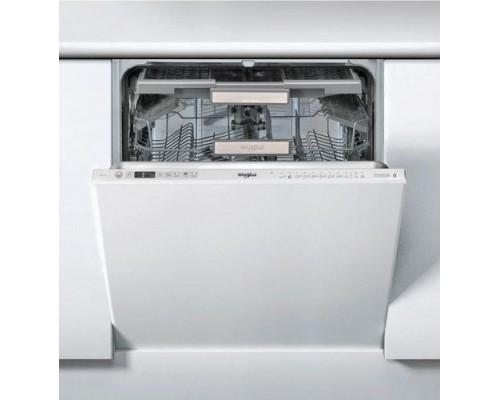 Встраиваемая посудомоечная машина Whirlpool WIO 3033 DLG
