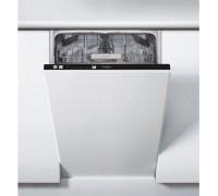 Встраиваемая посудомойка Whirlpool WSIE 2B19 C