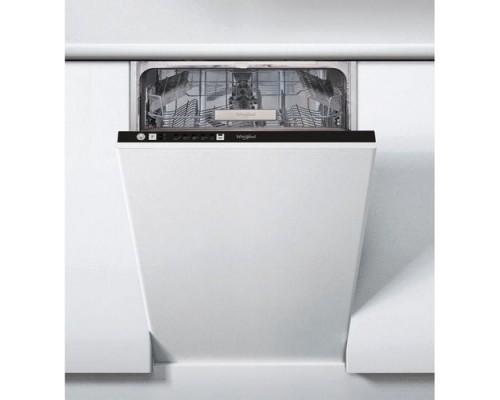 Встраиваемая посудомоечная машина Whirlpool WSIE 2B19 C