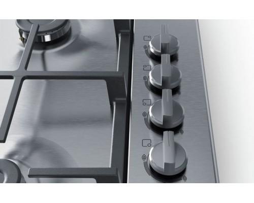 Встраиваемая варочная поверхность Bosch PBP 6C5 B90