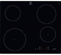 Встраиваемая поверхность Electrolux IKE 6420 KB