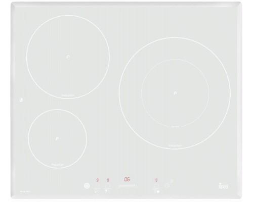 Встраиваемая Индукционная Варочная Панель Teka IRS 631 White