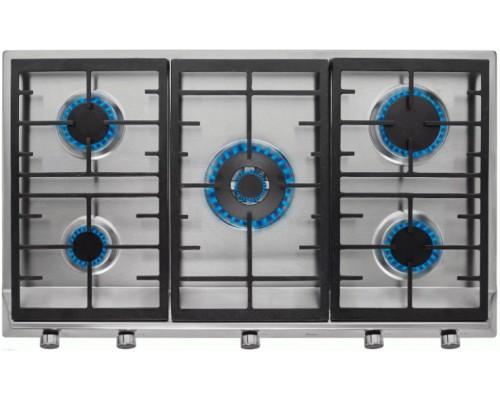 Варочная газовая поверхность Teka EX 90 5G AI AL DR CI