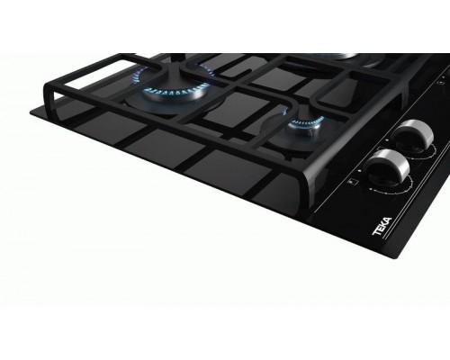 Варочная газовая поверхность Teka GZC 63310 XBN Black