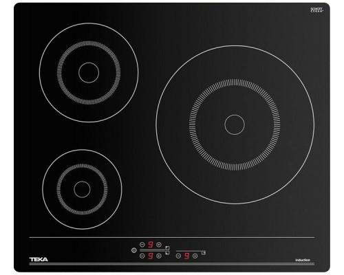 Встраиваемая Индукционная Варочная Панель Teka IBC 63900 TTC Black