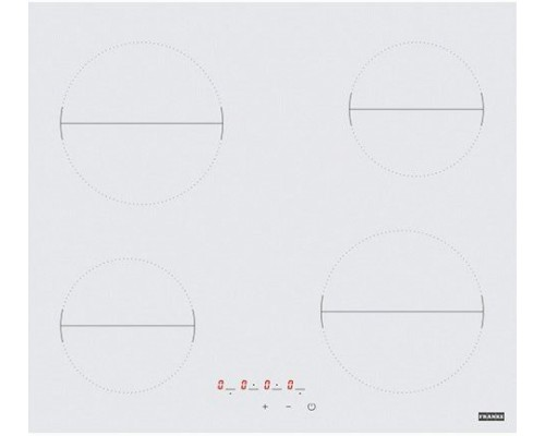Встраиваемая Варочная панель Franke FHR 604 C T WH