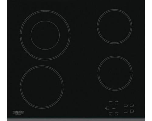 Встраиваемая Варочная панель Hotpoint-Ariston HR 632 B