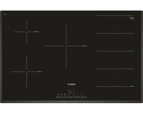 Индукционная варочная поверхность Bosch PXV 851 FC1E