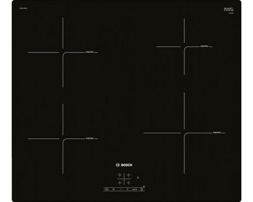 Индукционная варочная поверхность Bosch PUE 611 BB1E