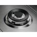 Встраиваемая газовая варочная поверхность Electrolux GPZ 393 SX