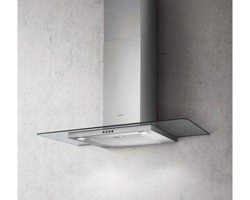 Вытяжка каминная Elica Flat Glass IX/A/90