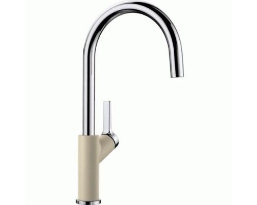 Кухонный смеситель Blanco Carena S - шампань (520986)
