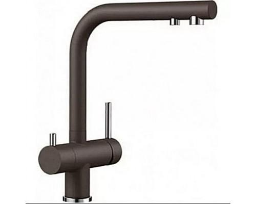 Кухонный смеситель Blanco Fontas II мускат (525148)