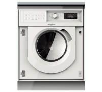 Встраиваемая стиральная машина Whirlpool WMWG 71484E
