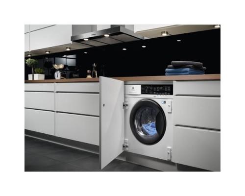 Встраиваемая стиральная машина Electrolux EW 7W3R68SI